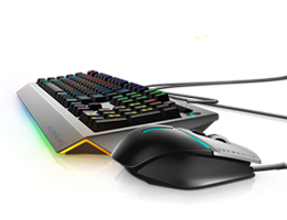 Gaming Keyboard & Mice