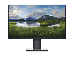 P-series monitors