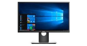 Dell 22 Monitor | P2217H
