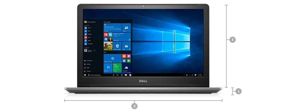 Vostro 15 5000 Series Laptop | Dell South Africa