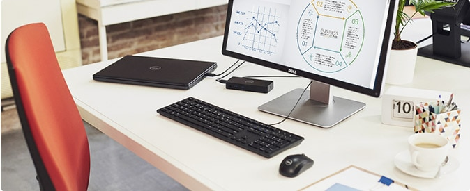 Latitude 14 3000 Wyse Mobile Thin Client - Essential accessories for your Wyse mobile thin client