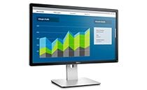 Wyse 3030 Thin Client - Award winning Dell monitors