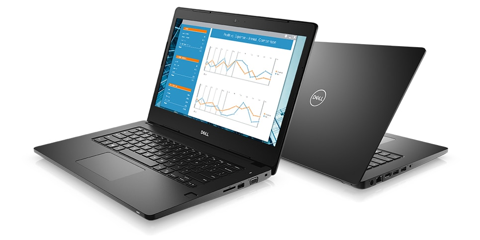 Latitude 14-Inch 3480 Mobile Thin Client Laptop | Dell