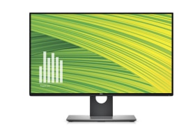 Dell UltraSharp 27 4K Monitor: U2718Q