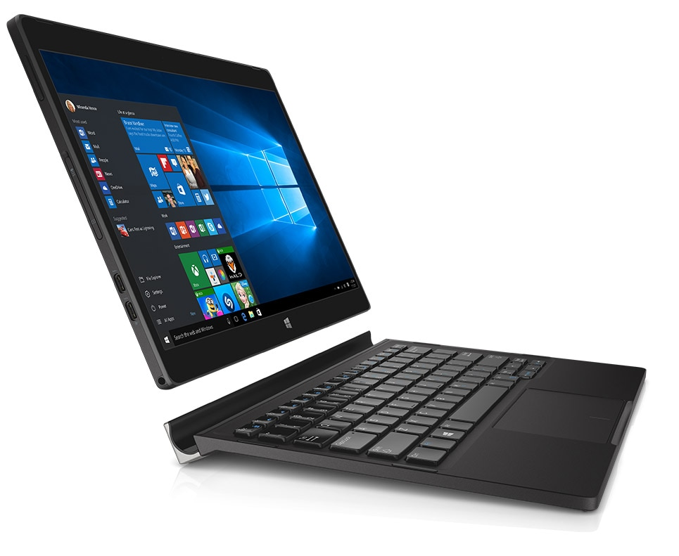 Microsoft and Dell have just raised the bar. Again