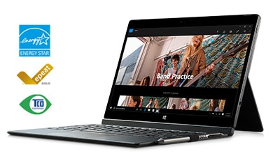 The greenest XPS laptops ever
