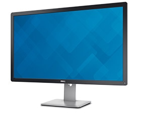 Dell UltraSharp 32 ultra HD monitor – UP3216Q