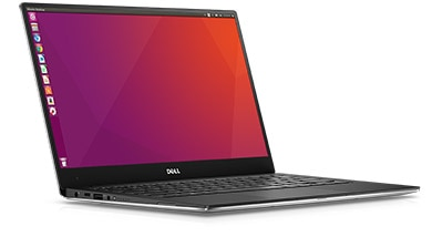 XPS 13 High Performance Laptop with InfinityEdge Display | Dell