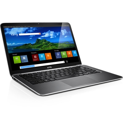Ultrabook™ XPS 13