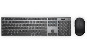 Dell Premier Wireless Keyboard and Mouse Combo | KM717