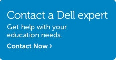 Talk to Dell about your k-12 education needs.