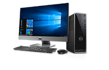 Desktops & All-in-One