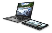 Laptops, Workstations & Tablets