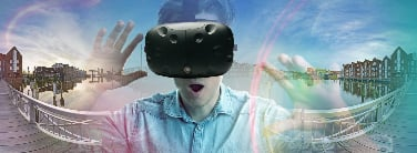 A World of VR Awaits