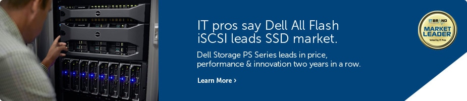 Dell Storage PS Series