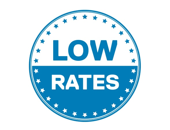 Low Rate Finance Lease