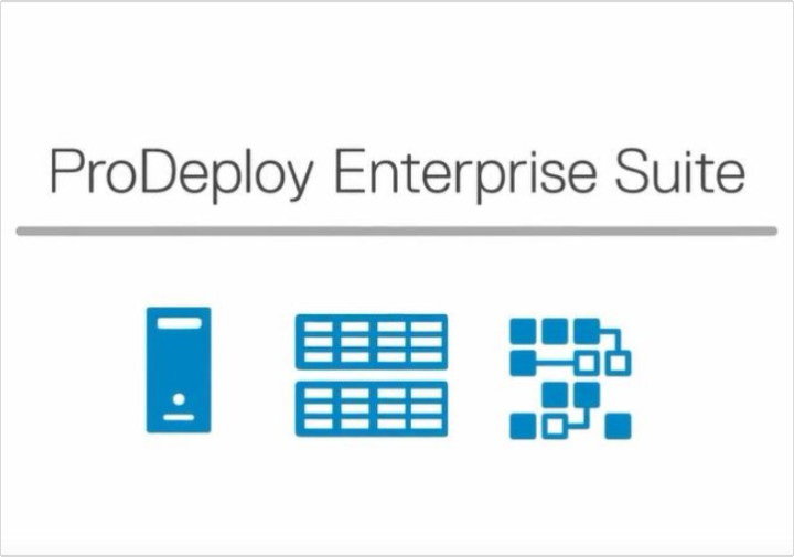 ProDeploy Enterprise Suite