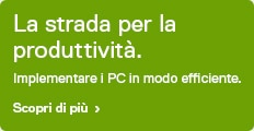 Contribuire alla leadership dei leader dell'IT, come te