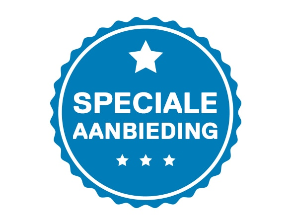 Speciale aanbieding Operationele Lease