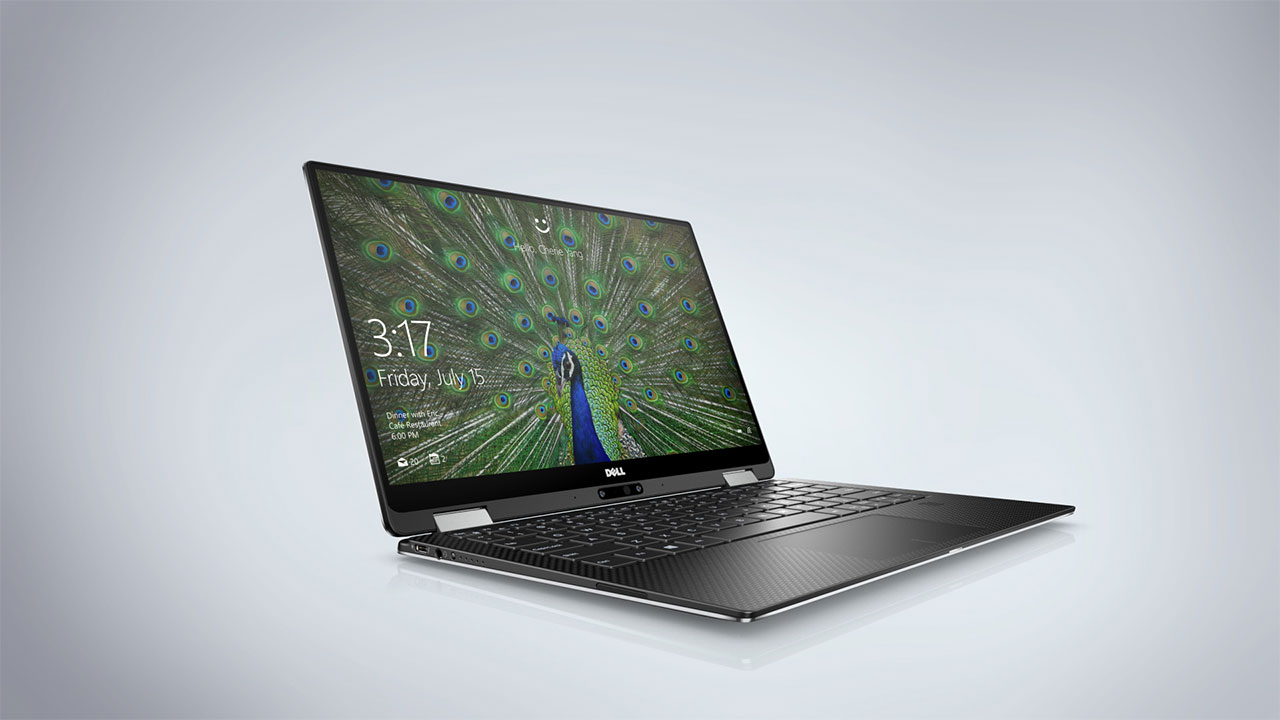XPS 13 2-in-1 System 60