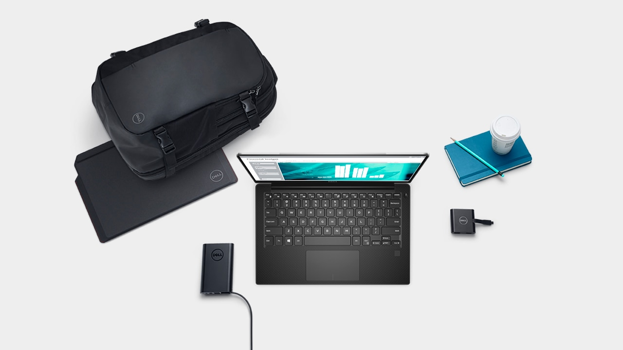 Mobility Accessories for Dell XPS 13 and XPS 15 64
