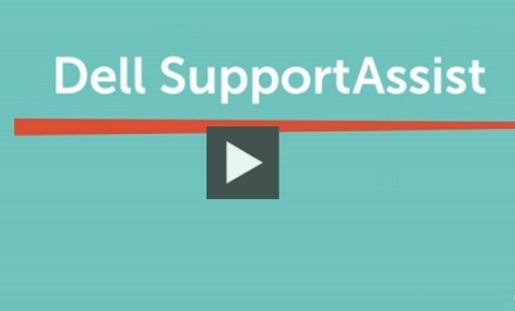 SupportAssist