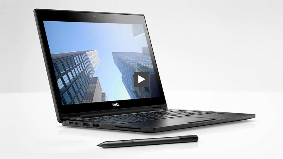 Latitude 5289 12 hüvelykes kétfunkciós átalakítható üzleti laptop  84bef9e5c0