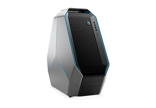 Alienware Area-51 (2018): Up Close 41
