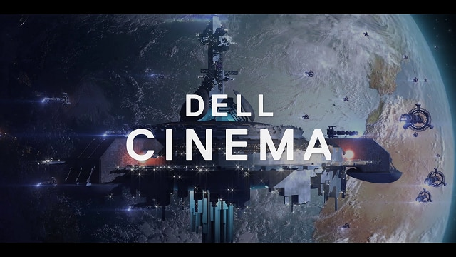 Dell Cinema (CinemaSound/CinemaStream)
