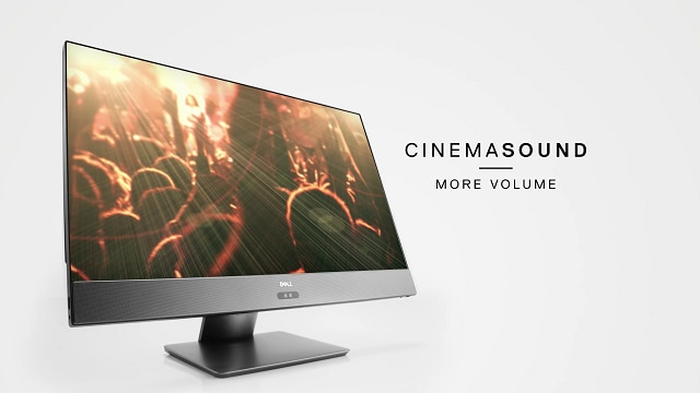 Dell Cinema (CinemaColor / CinemaSound / CinemaStream)