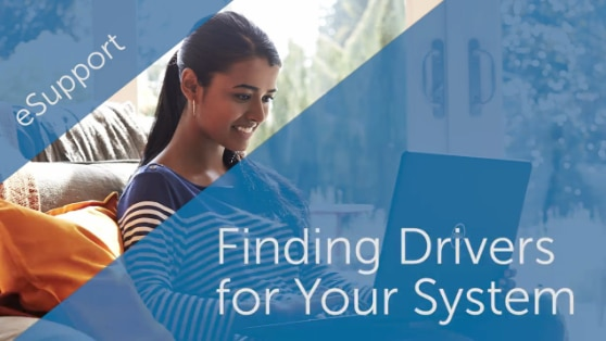 Finding Drivers for Your System