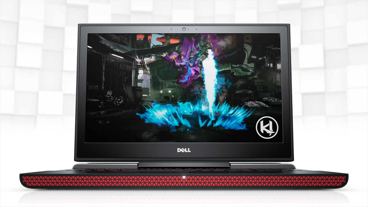 Inspiron 15 7000 Gaming (2017) Product Overview  47