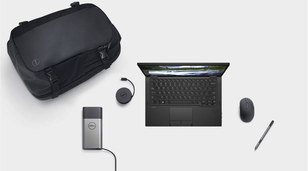 Video: Dell Latitude 7000 2-in-1 Recommended Accessories  0:59