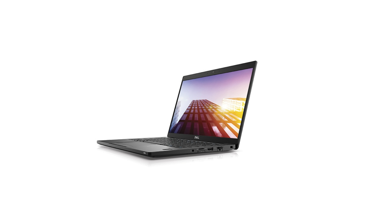 Latitude 7390 Laptop (2018) Product Overview