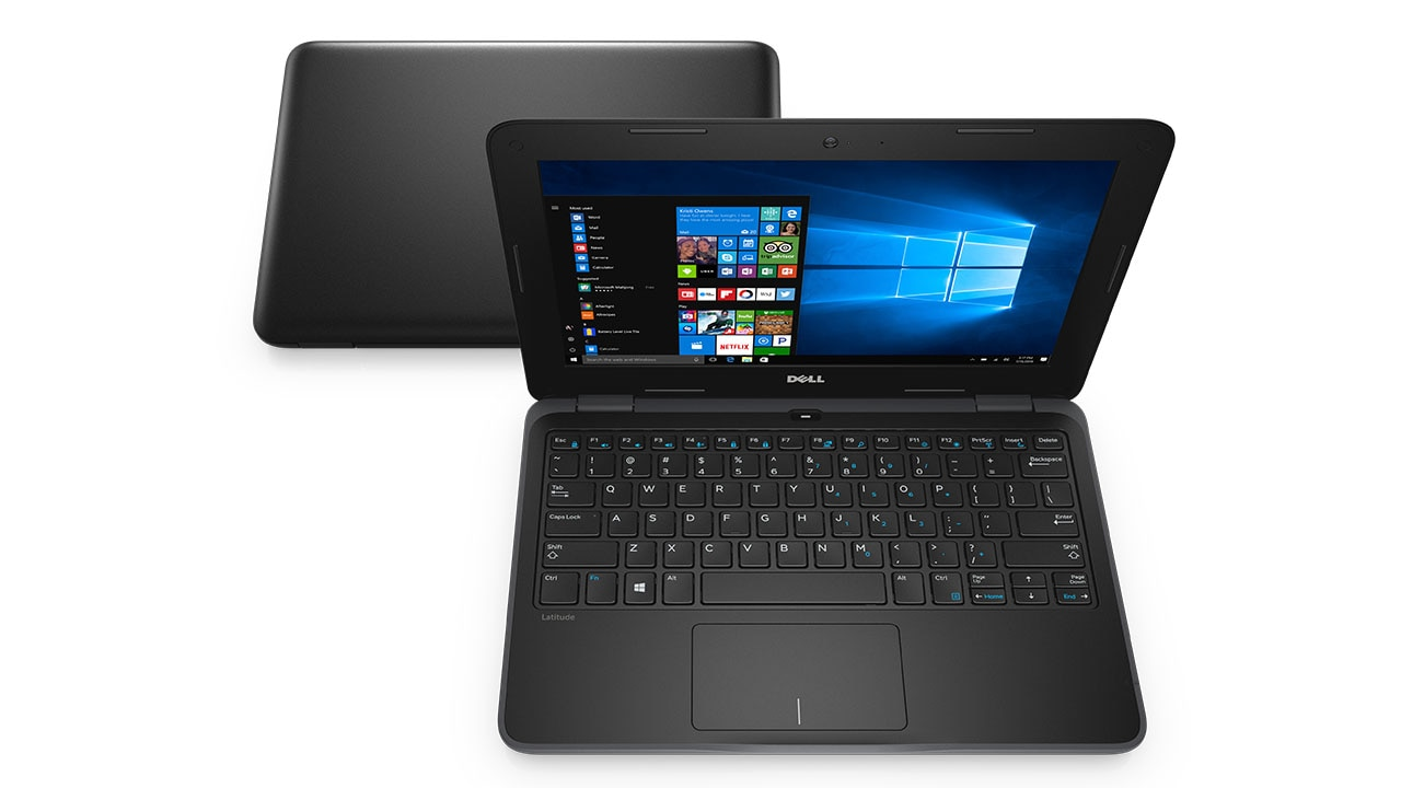 Dell Latitude Education Laptop 13 3000 Product 360