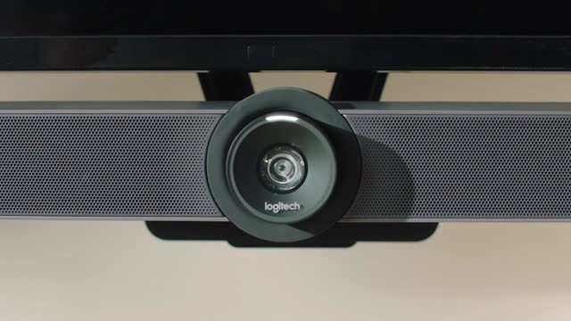 Logitech Meetup Video Conferencing 83