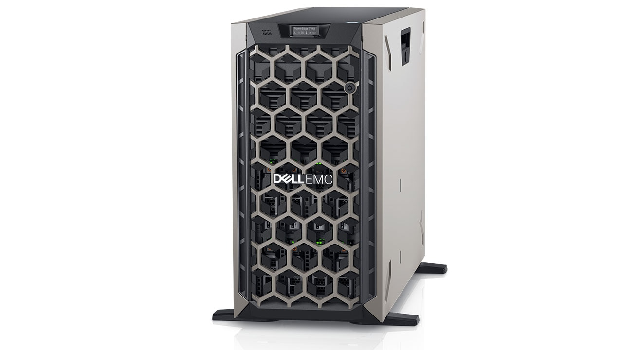 Serveur tour PowerEdge T440  84