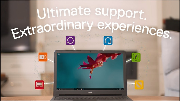 Support Services for Home | Dell USA