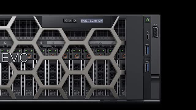 PowerEdge R940-rackserveren 0