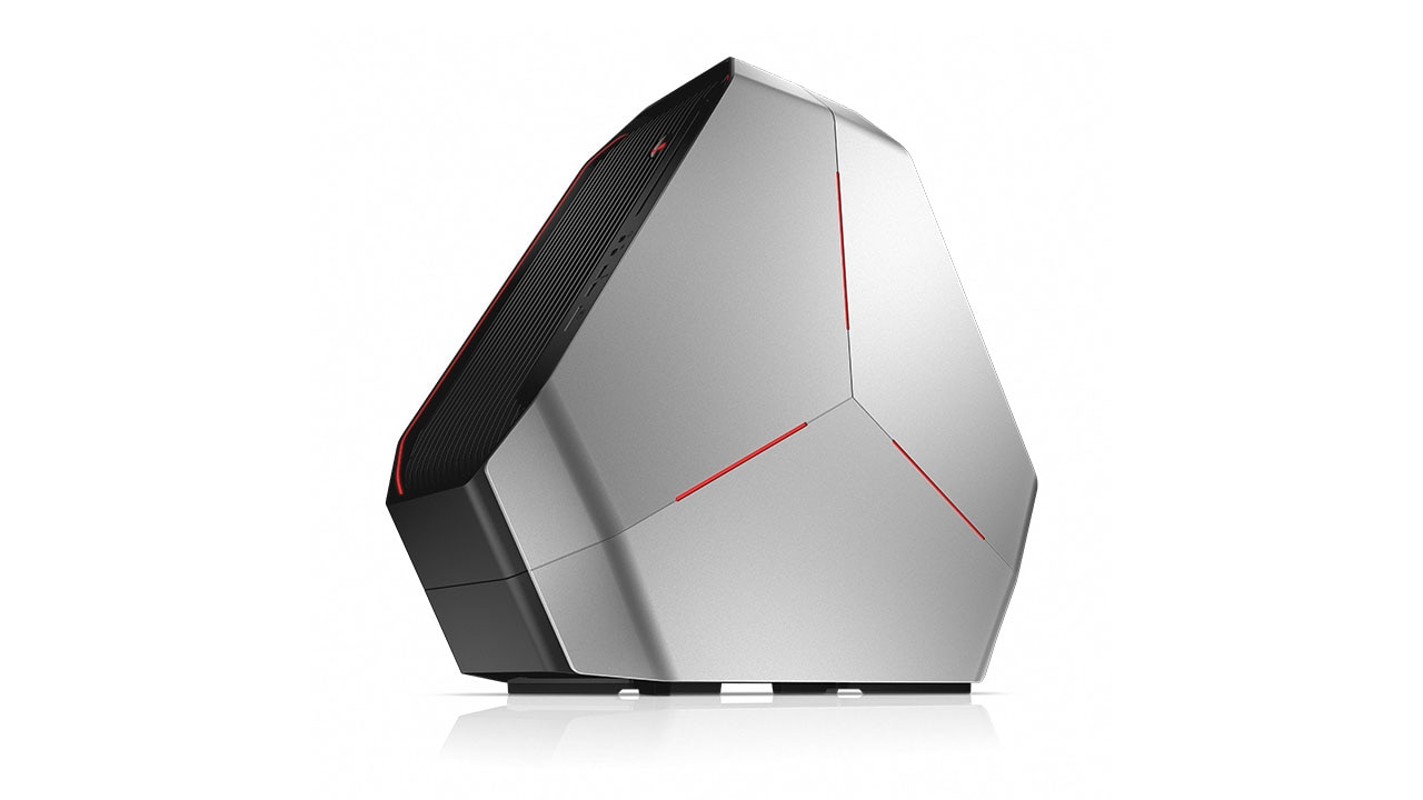 Alienware Area-51  135