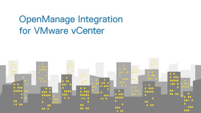 OpenManage Integration for VMware vCenter 118