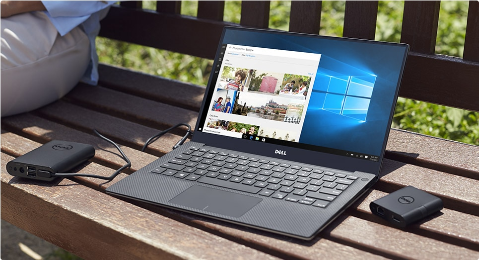 XPS 13 and 15 Mobile Essentials 65