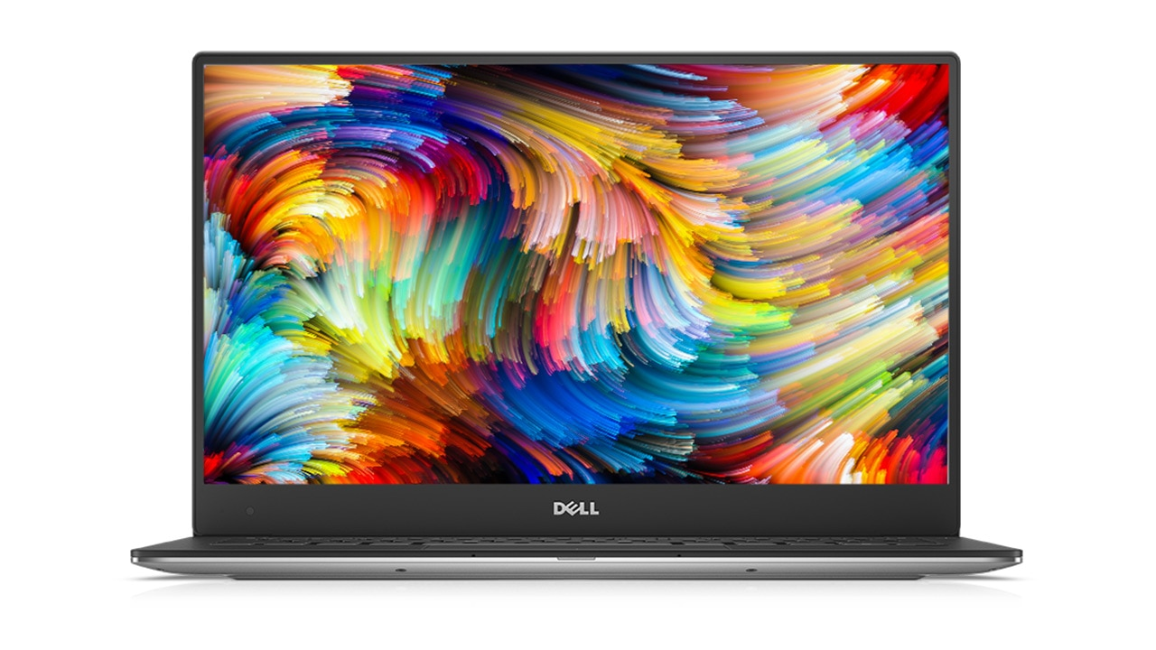 Productoverzicht Dell XPS 13 Laptop (2017) 0