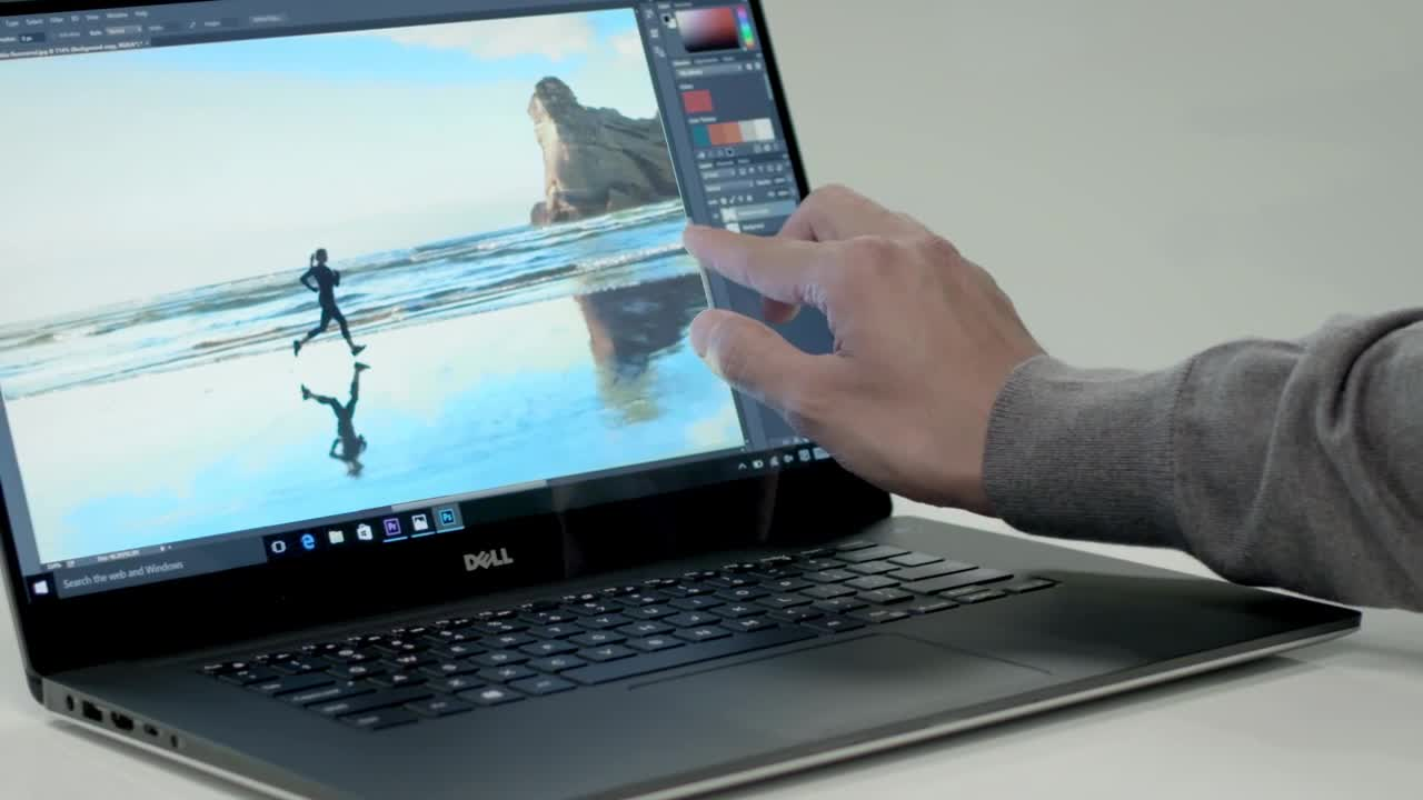 Dell XPS 15 Laptop (2015) Product Overview