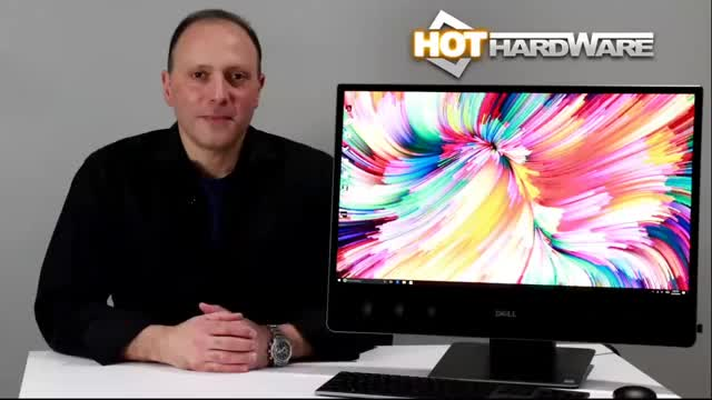 Hot Hardware Video Review of the Dell XPS 27 AIO (7760)  522