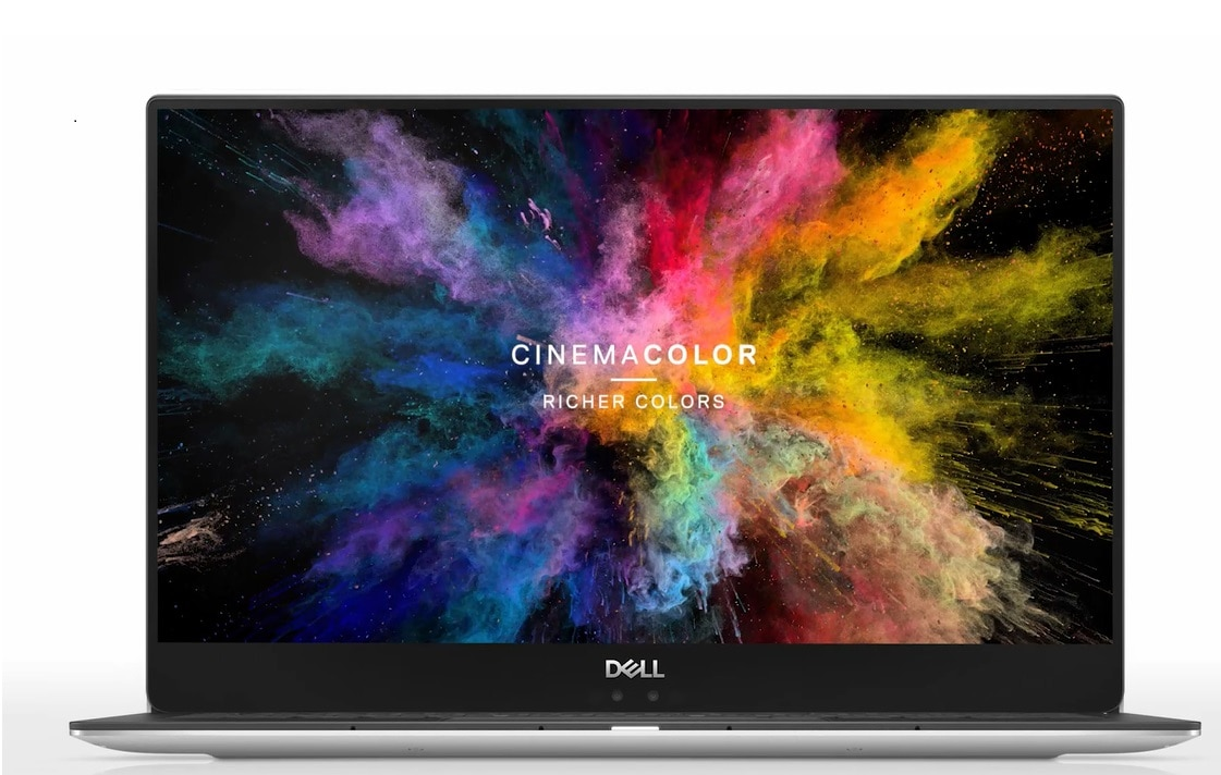 Dell Cinema(CinemaColor/CinemaSound/CinemaStream)