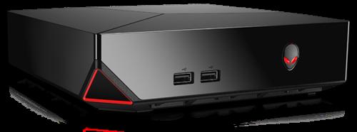 Alienware Alpha DKCWA04BCOMBO