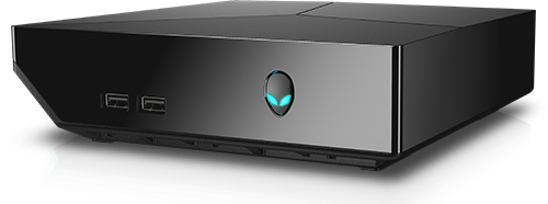 Alienware Steam Machine DKCWAS04B