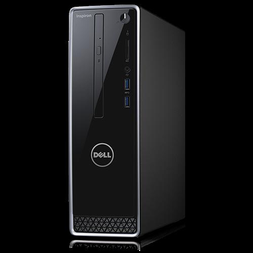 Dell Inspiron Small Desktop DEDCWST7107HMEO