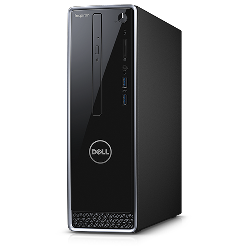 Dell Inspiron Small Desktop - SMI3252W10S7103R2